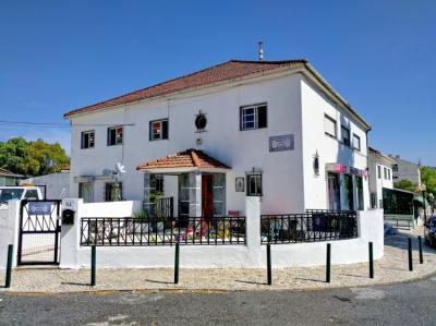 Hostellit - Lisbon Cosy Hostel