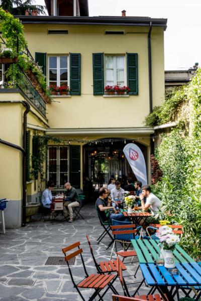 Hostellit - Ostello Bello Lake Como