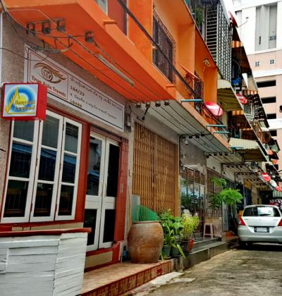 Hostellit - Hostel Bangkok Legend Guesthouse