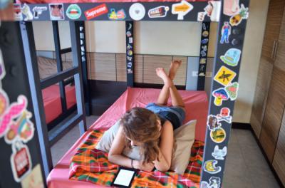 Hostellit - #Me Hostel