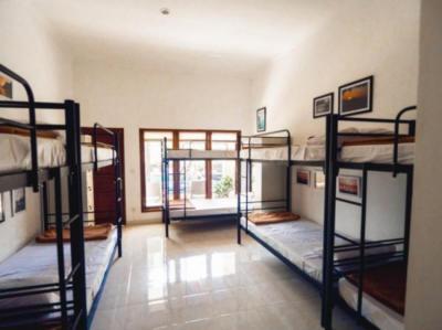 Hostellit - Hostel Uluwatu Backpackers