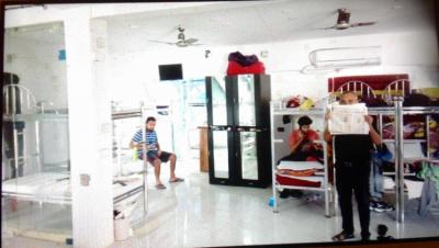 Hostellit - P G Hostel & Backpackers