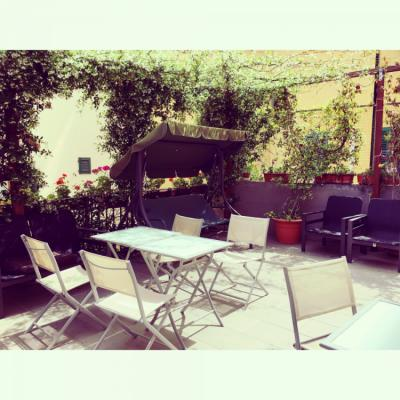 Hostellit - Hostel New Ostel Florence
