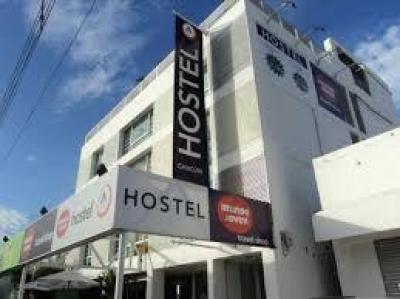 Hostellit - Hostel Mundo Maya