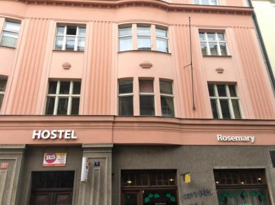 Hostellit - Hostel Rosemary
