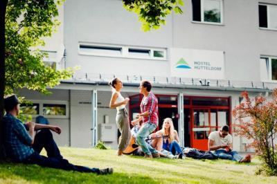 Hostellit - Hostel Hütteldorf