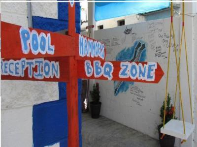 Hostellit - Hostel La Tortuga Azul