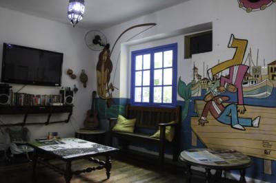 Hostellit - Vila Carioca Hostel