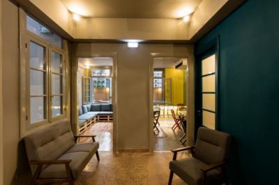 Hostellit - Nubian Hostel