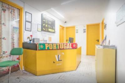 Hostellit - Vistas de Lisboa Hostel
