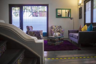 Hostellit - Casa Viva Hostel