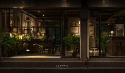 Hostellit - Hostel Heyyyy Bangkok