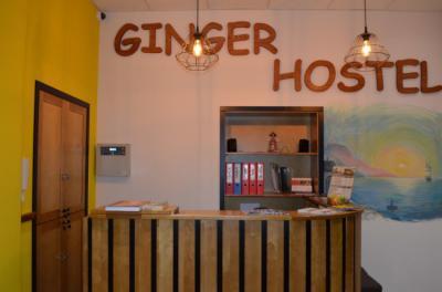 Hostellit - Ginger ApartHostel