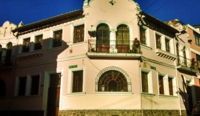 Hostellit - Los Geranios de San Marcos Hostel