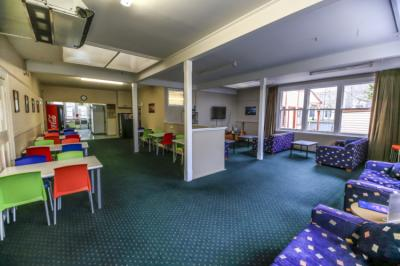 Hostellit - YHA Rolleston House (Christchurch)