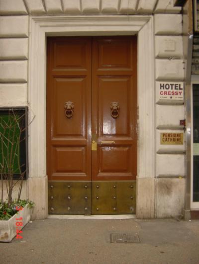 Hostellit - Hostel Cressy