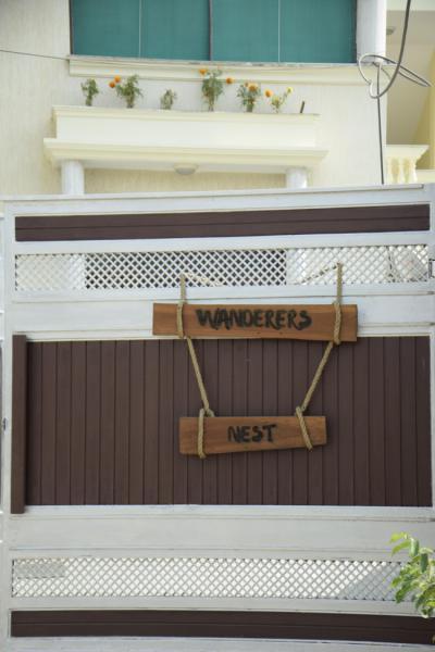 Hostellit - Hostel  Wanderers Nest