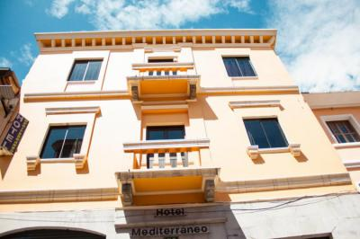 Hostellit - Hostel Mediterraneo Quito