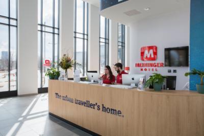 Hostellit - MEININGER Hostel Amsterdam Amstel
