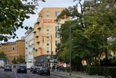 Hostellit - MEININGER Hostel Berlin Alexanderplatz
