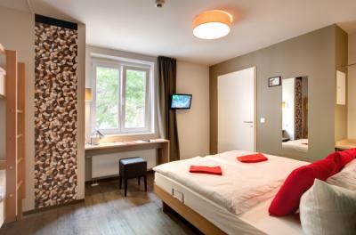 Hostellit - MEININGER Hostel Berlin Mitte