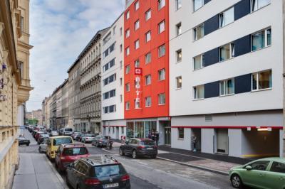 Hostellit - MEININGER Hostel Vienna Downtown Franz