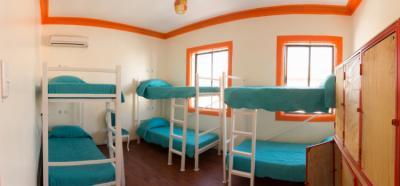 Hostellit - Hostal Casa Aborigen