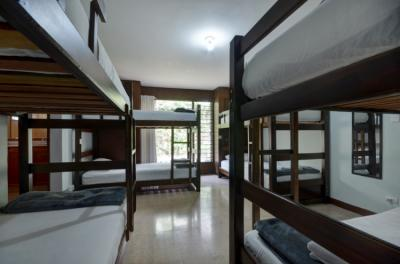 Hostellit - Ivy Hostel