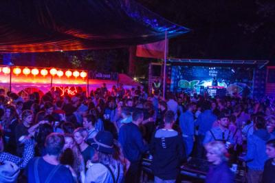 Hostellit - Oktoberfest & Springfest All-Inclusive Camping