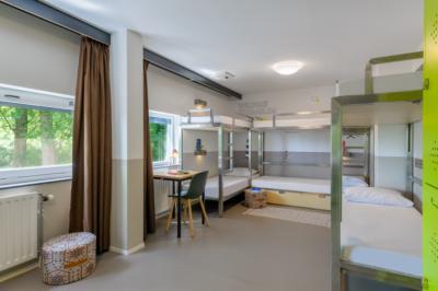 Hostellit - Hostel Stayokay Haarlem