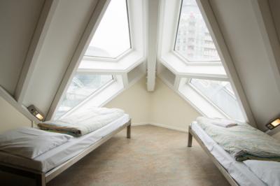 Hostellit - Hostel Stayokay Rotterdam