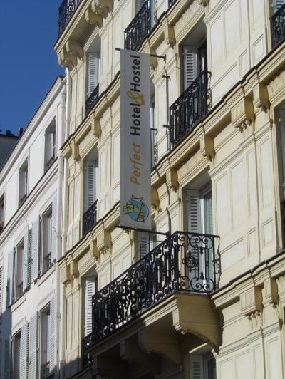Hostellit - Perfect Hostel Paris