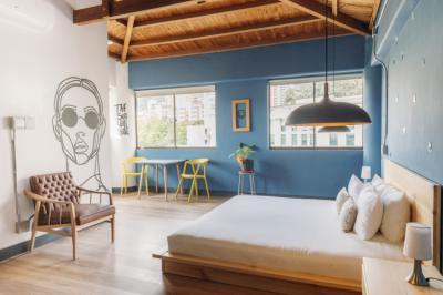 Hostellit - Selina Parque 93 Bogota