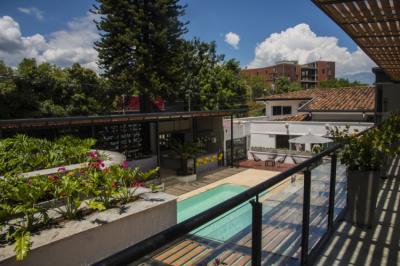 Hostellit - Medellín Vibes Hostel