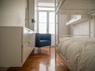Hostellit - No Limit Hostel Lisbon