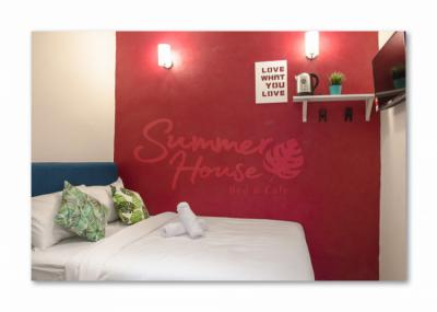 Hostellit - Hostel Summer House Bukit Bintang