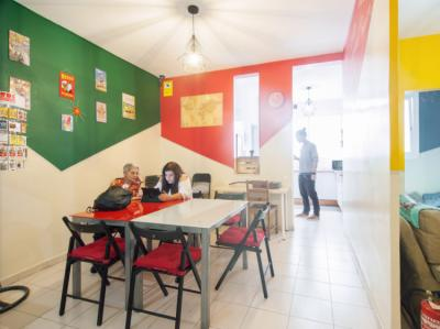 Hostellit - No Limit Sagrada Hostel