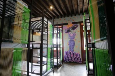 Hostellit - Hostel MexiquiZocalo