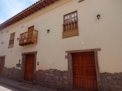 Hostellit - Okidoki Cusco Hostal