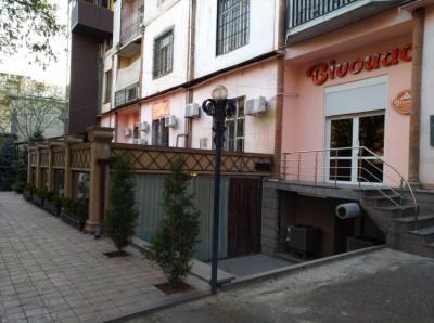 Hostellit - Hostel Bivouac