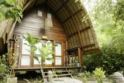 Hostellit - Hostel Ocean Prana Bali