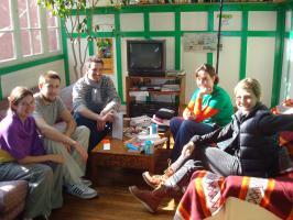 Hostellit - Ecohostel Chile