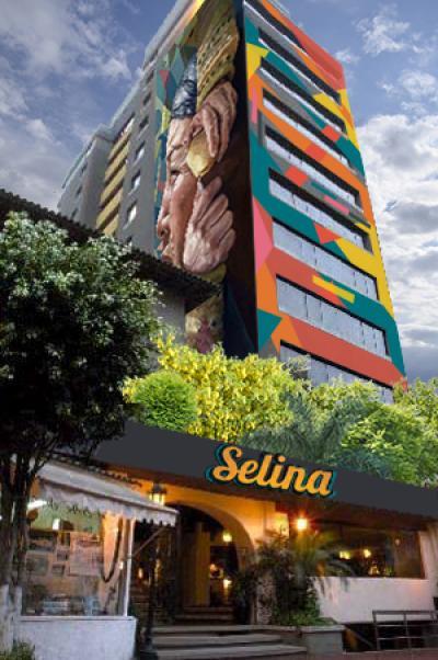 Hostellit - Selina Miraflores Lima
