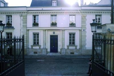 Hostellit - BVJ Opera-Montmartre Hostel
