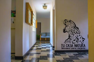 Hostellit - Hostel Tu Casa Natura