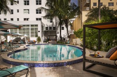 Hostellit - Generator Miami