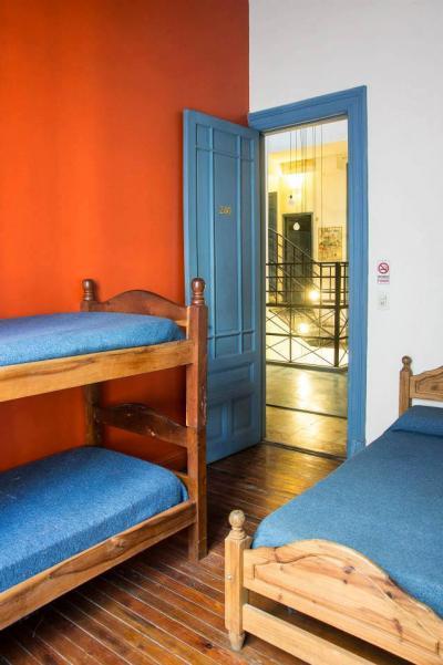 Hostellit - Urban 011 Hostel