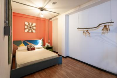 Hostellit - Selina Cartagena