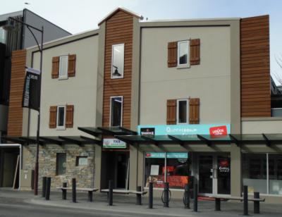 Hostellit - YHA Queenstown Central