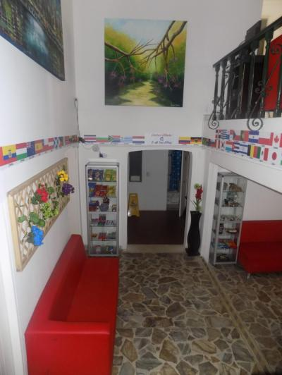 Hostellit - Art City Hostel